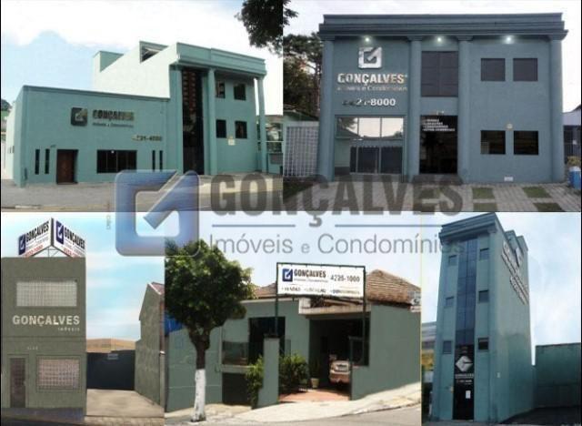 Casa à venda com 4 dormitórios em Santo antonio, Sao caetano do sul cod:1030-1-122128 - Foto 3