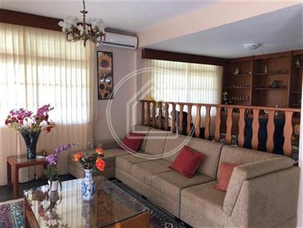 Casa para alugar com 5 dormitórios em Largo da batalha, Niterói cod:865417 - Foto 2