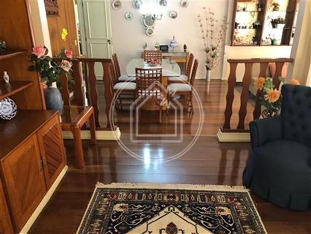 Casa para alugar com 5 dormitórios em Largo da batalha, Niterói cod:865417 - Foto 3