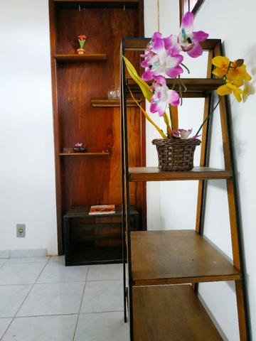 Aconchegante apartamento de dois quartos, amplo e muito bem localizado - Foto 3