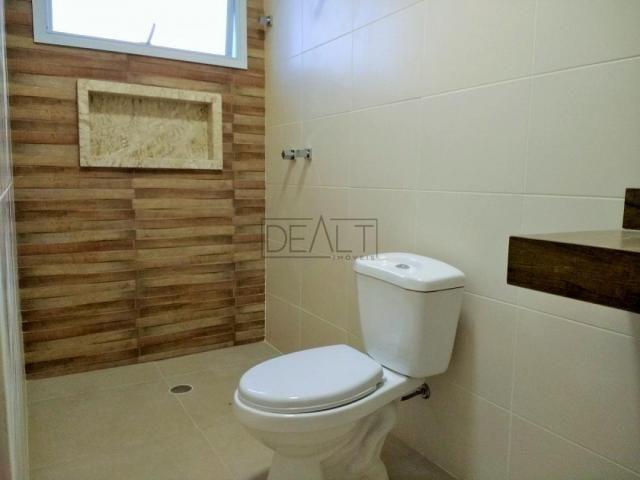 Sobrado com 3 dormitórios à venda, 178 m² por R$ 800.000 - Residencial Jardim de Mônaco -  - Foto 12
