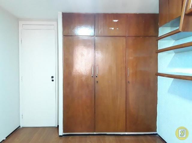 Apartamento para alugar com 3 dormitórios em Mucuripe, Fortaleza cod:23770 - Foto 10