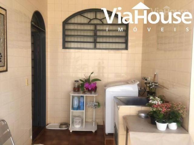 Casa com 3 dormitórios para alugar, 122 m² por R$ 2.550/mês - Jardim São Luiz - Ribeirão P - Foto 13