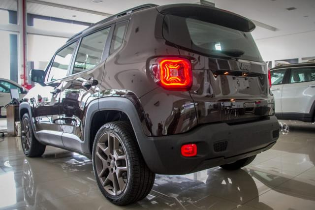 JEEP RENEGADE 1.8 16V FLEX LIMITED 4P AUT - Foto 5