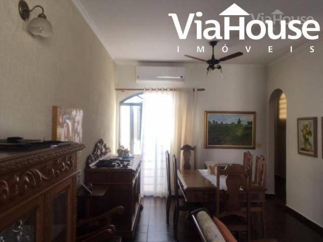 Casa com 3 dormitórios para alugar, 122 m² por R$ 2.550/mês - Jardim São Luiz - Ribeirão P - Foto 2