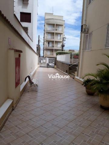 Apartamento com 2 dormitórios à venda, 77 m² por R$ 210.000,00 - Jardim Paulista - Ribeirã - Foto 3