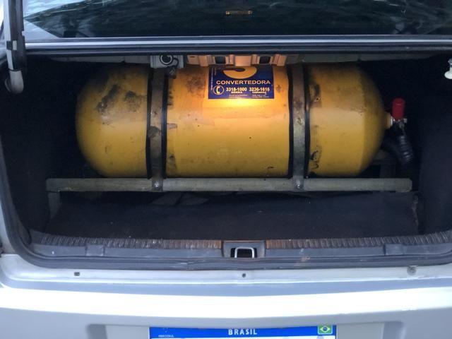 Astra sedan Cd 2.0 kit gás completo - Foto 8