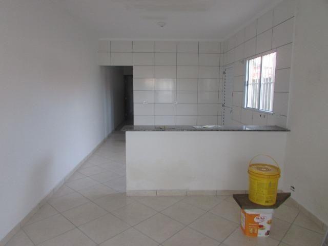 681 - Casa com financiamento direto 80 m² , á 500 metros da praia , Bairro Tupy - Foto 11