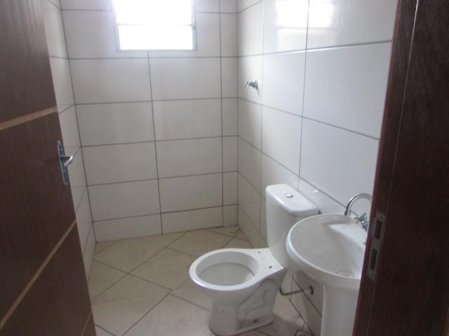681 - Casa com financiamento direto 80 m² , á 500 metros da praia , Bairro Tupy - Foto 4