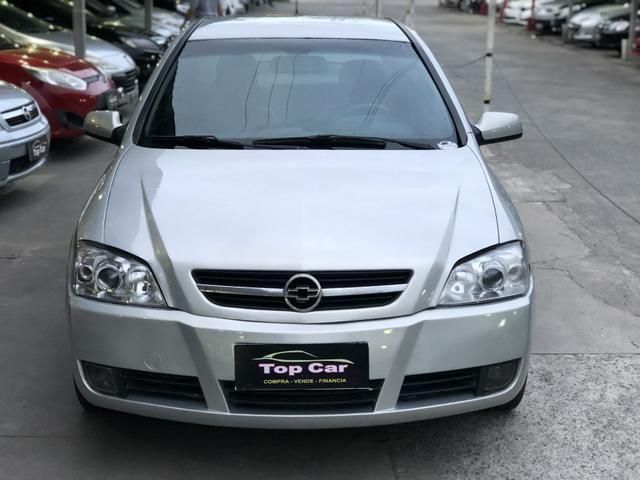 Astra sedan Cd 2.0 kit gás completo - Foto 5