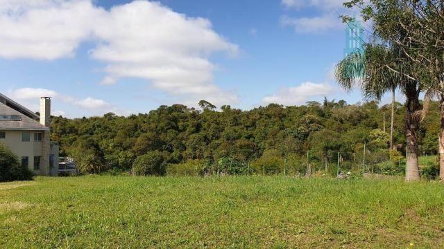 Terreno à venda, CONDOMÍNIO PORTAL DA LUA, 1280 m² - São Gabriel - Colombo/PR - Foto 16