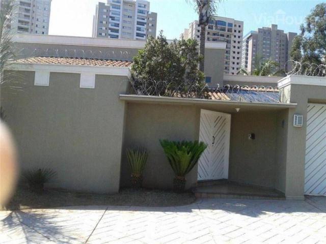 Casa com 3 dormitórios à venda, 430 m² por R$ 1.300.000,00 - Jardim Canadá - Ribeirão Pret - Foto 2