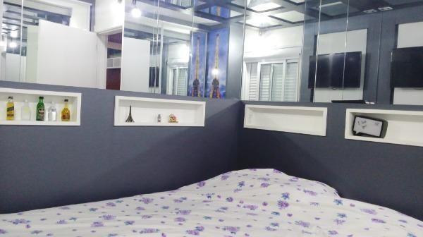 Apartamento para alugar com 2 dormitórios em Villa horn, Caxias do sul cod:11394