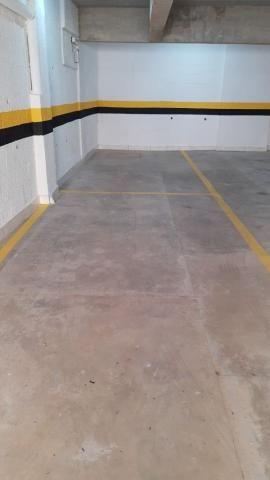 Apartamento com área privativa no caiçara - Foto 2
