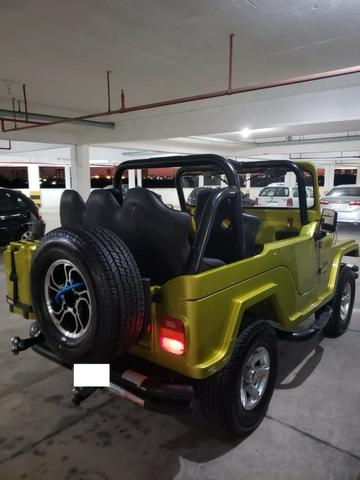 Jeep Willys - TOP - Foto 10