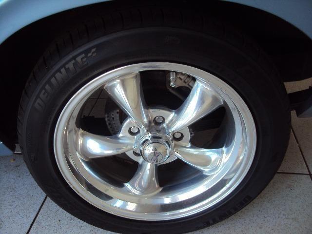 Maverick sedan v8 302 super luxo gasolina automático - Foto 19
