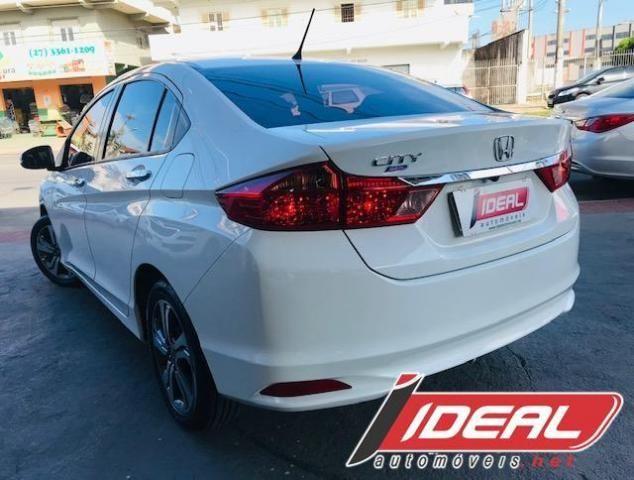 CITY Sedan EX 1.5 Flex 16V 4p Aut. - Foto 4