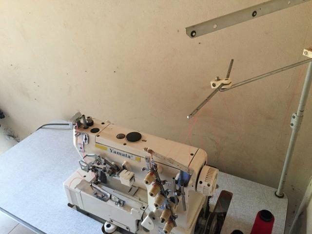 Máquina de Costura Semi-industrial GALONERA - Foto 3