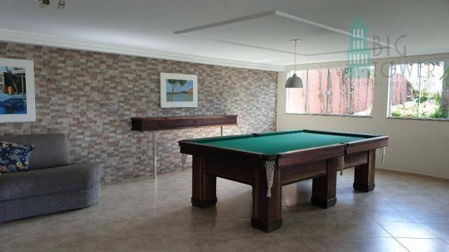 Terreno à venda, CONDOMÍNIO PORTAL DA LUA, 1280 m² - São Gabriel - Colombo/PR - Foto 8