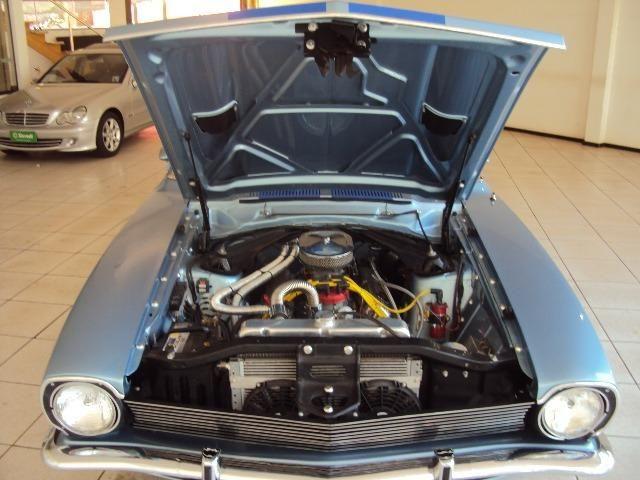 Maverick sedan v8 302 super luxo gasolina automático - Foto 8