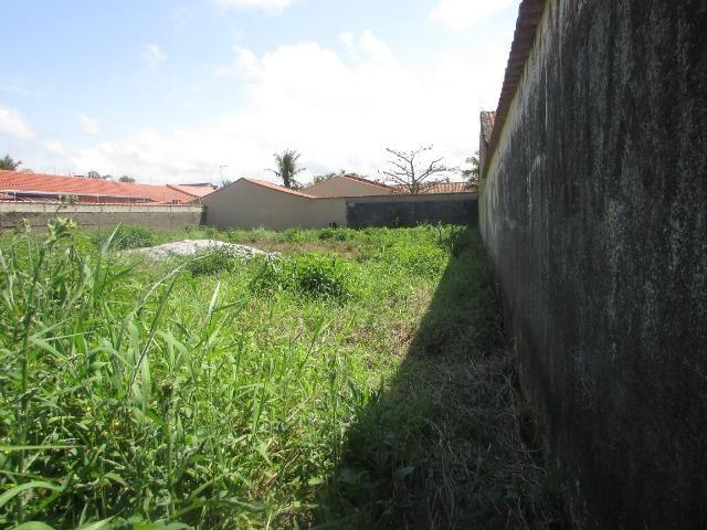 536-Terreno de 350 metros quadrados no bairro Cibratel II - Foto 4