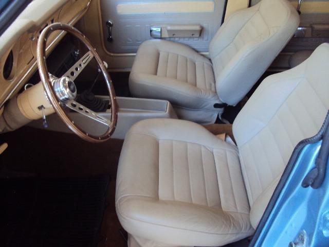 Maverick sedan v8 302 super luxo gasolina automático - Foto 14