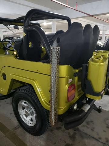 Jeep Willys - TOP - Foto 8