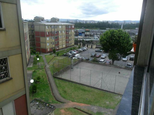 Apartamento CDHU - Foto 2