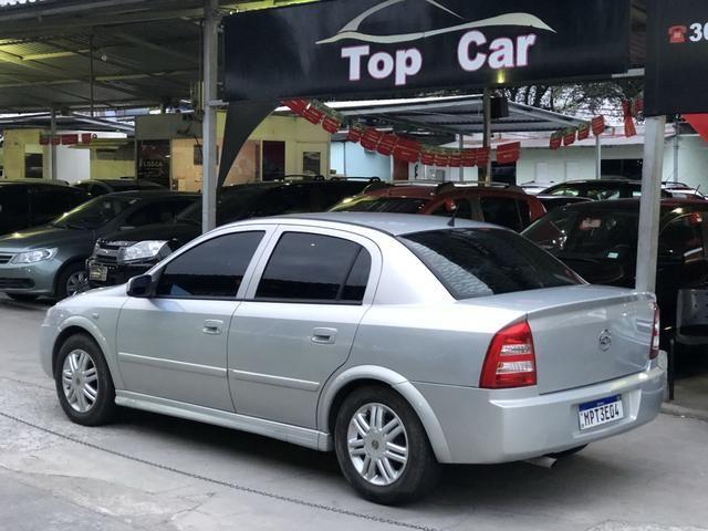 Astra sedan Cd 2.0 kit gás completo - Foto 7