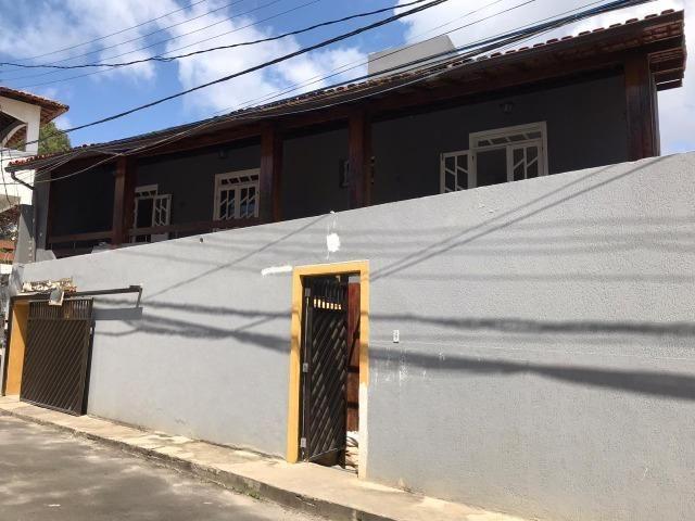 Casa em Piatã com 5/4 e 350m² no Cond. Do Forte - Foto 6