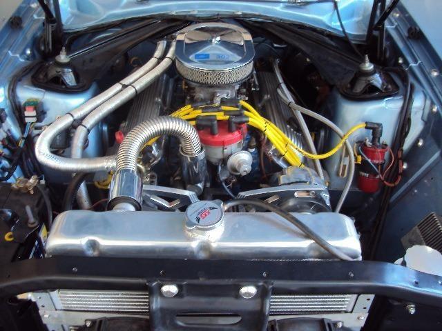 Maverick sedan v8 302 super luxo gasolina automático - Foto 10