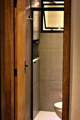 3 Quartos Apartamento Rústico Residencial Parque dos Coqueiros Próximo AV. Três Barras - Foto 12