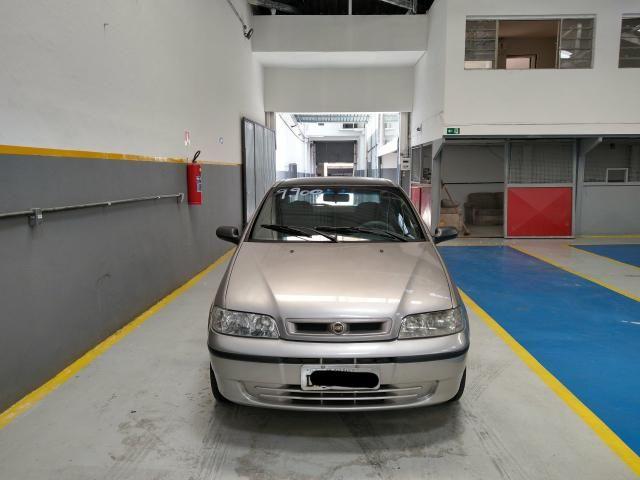 Palio Ex 1.0 2003 - Fazemos o seu financiamento de carro aprova na hora pelo Zap ligue!!! - Foto 8