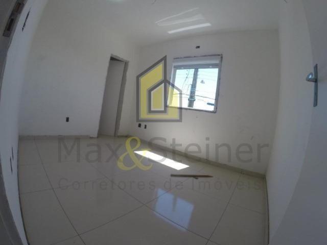 Ingleses& Belo Apartamento 01 dormitório. Sacada com Churrasqueira! Floripa-SC - Foto 7