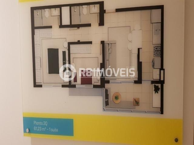 Apartamento à venda com 3 dormitórios em Setor bueno, Goiânia cod:2764 - Foto 19