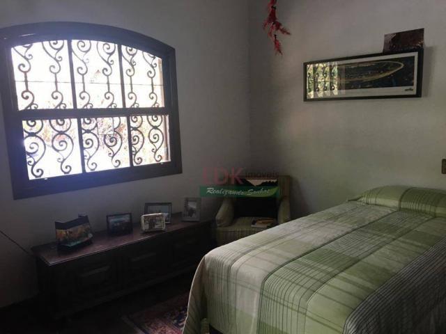 Chácara com 3 dormitórios para alugar, 2250 m² por R$ 4.000/mês - Chácaras Cataguá - Tauba - Foto 20