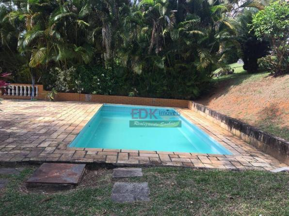 Chácara com 3 dormitórios para alugar, 2250 m² por R$ 4.000/mês - Chácaras Cataguá - Tauba - Foto 3
