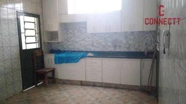 Casa com 3 dormitórios à venda, 220 m² por R$ 240.000 - Jardim Maria Casagrande Lopes (Don - Foto 2