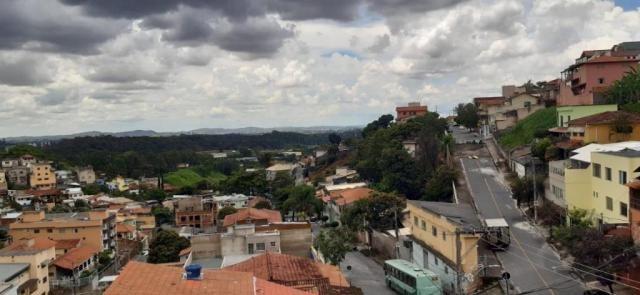 Cobertura com 3 dormitórios à venda, 150 m² por R$ 435.000,00 - Caiçara - Belo Horizonte/M - Foto 19