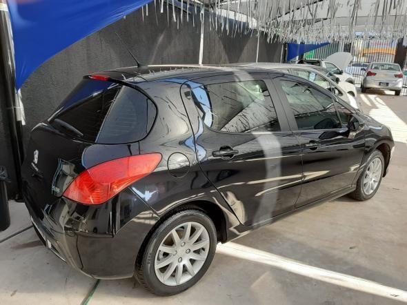 """Peugeot 308 Allure 1.6 Ano: 2013 """" Ent: $ 2.490,00 + 48 x R$ 878,22 - 1 Ano de Garantia """" - Foto 4"""