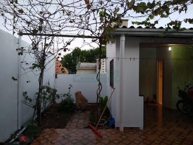 Casa à venda com 2 dormitórios em Parque patriarca, Foz do iguacu cod:6604 - Foto 2