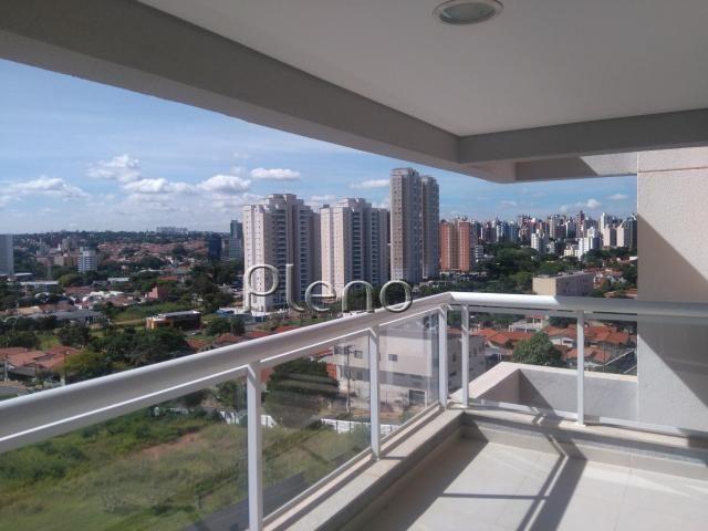 Apartamento à venda com 3 dormitórios em Taquaral, Campinas cod:AP005418 - Foto 7