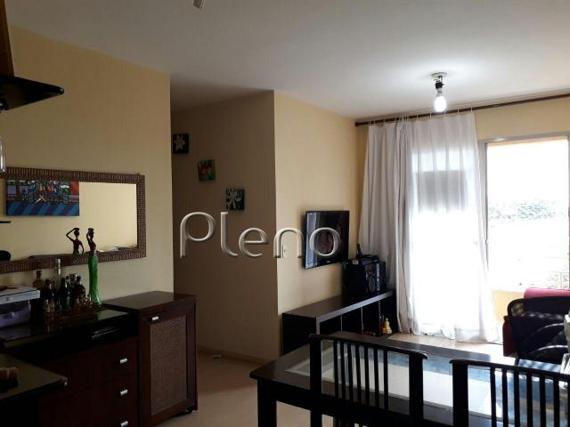 Apartamento à venda com 3 dormitórios em Bonfim, Campinas cod:AP008615 - Foto 2