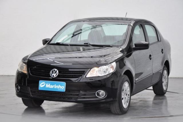 Volkswagen voyage 2013 1.0 mi 8v flex 4p manual