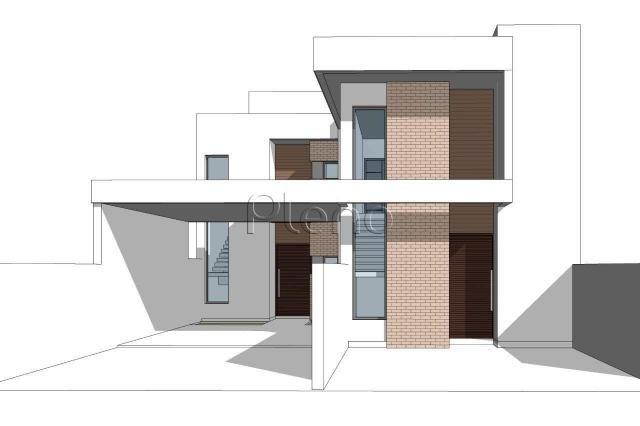 Casa à venda com 3 dormitórios em Jardim indianópolis, Campinas cod:CA015362 - Foto 3