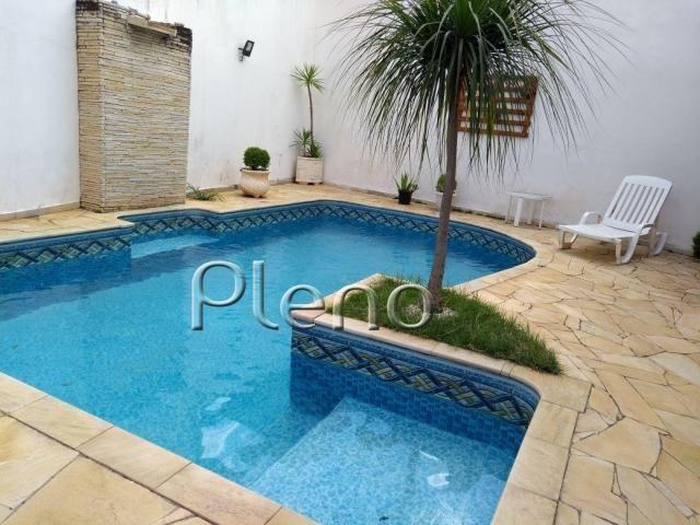 Casa à venda com 3 dormitórios em Parque da figueira, Campinas cod:CA008942 - Foto 9