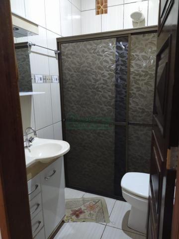 Casa à venda com 2 dormitórios em Parque patriarca, Foz do iguacu cod:6604 - Foto 17