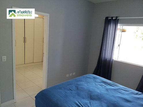 Casa à venda no bairro Sitio Do Campo - Morretes/PR - Foto 11