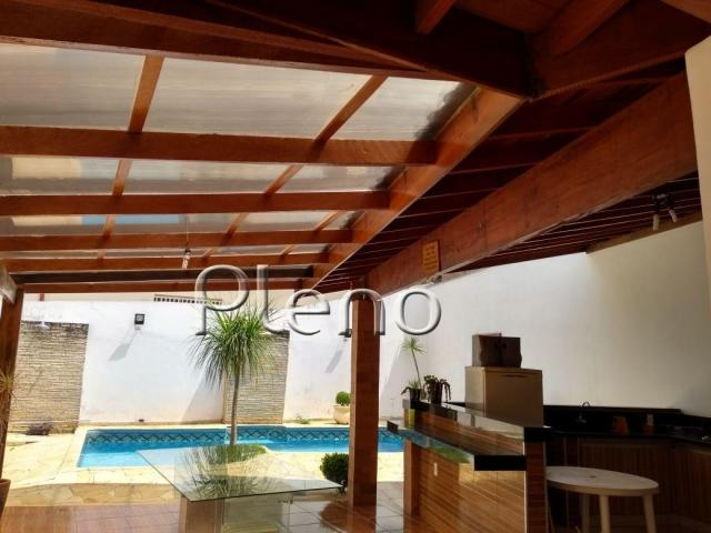 Casa à venda com 3 dormitórios em Parque da figueira, Campinas cod:CA008942 - Foto 15
