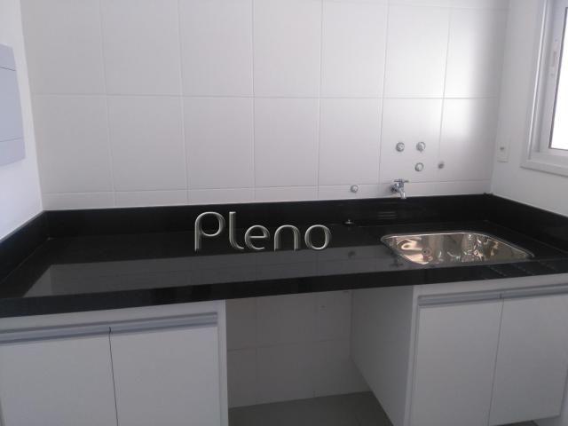 Apartamento à venda com 3 dormitórios em Taquaral, Campinas cod:AP005418 - Foto 20